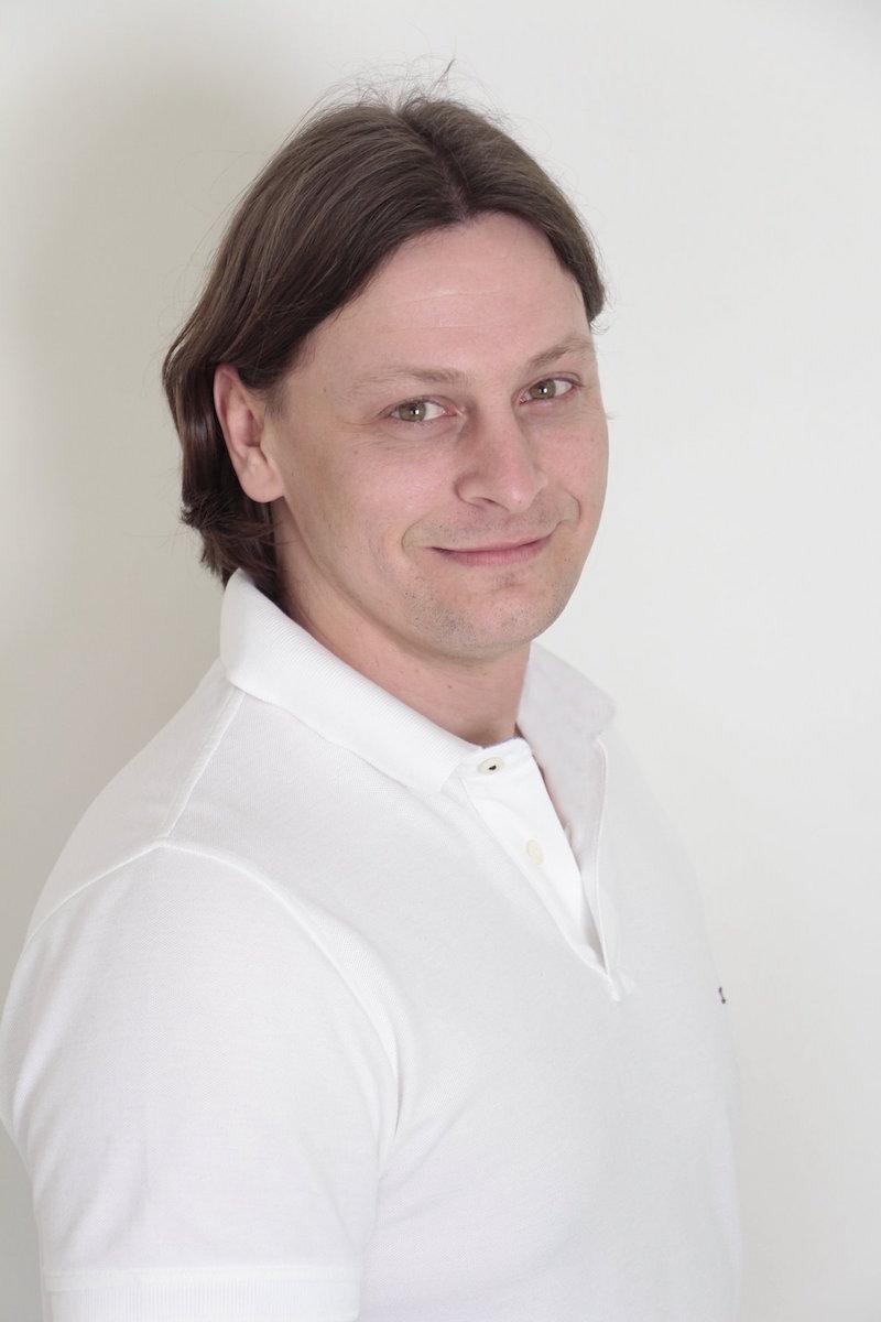 Martin Blüml