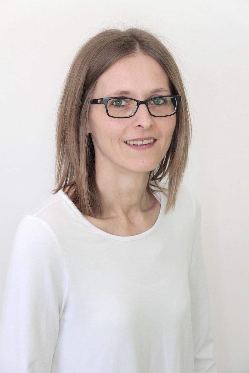 Nicole Ortner